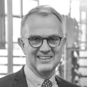 Direktør Hans Henrik Pedersen