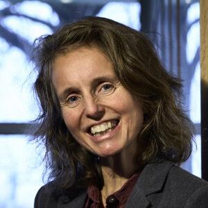 Direktør Ingeborg Svennevig